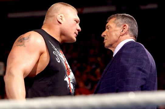 Brock Lesnar, The Rock, CM Punk & Latest WWE News & Rumors from Ring Rust Radio