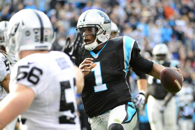 Cam Excited to Keep Working with Shula