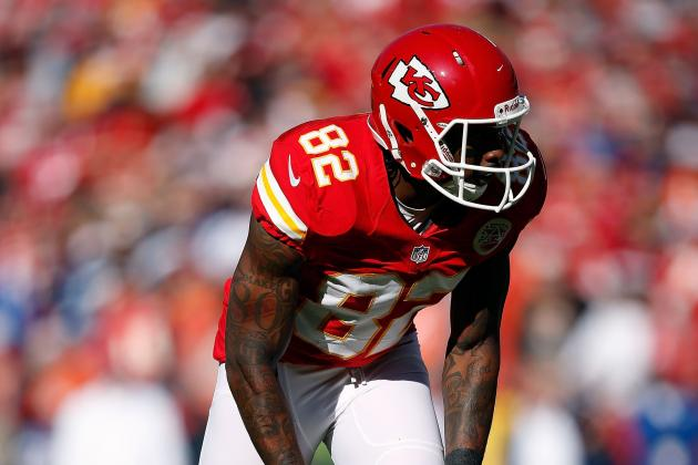 Strong Free-Agent Options at Wide Receiver