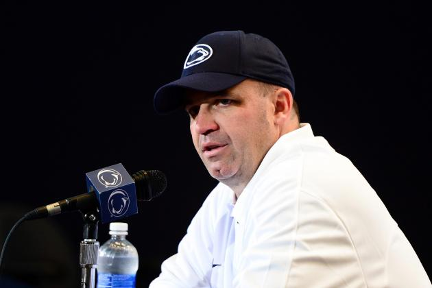 Penn State Football: Running on Is a Pricey Proposition
