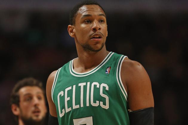 Jared Sullinger out for the Season