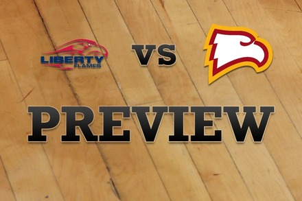 Liberty vs. Winthrop: Full Game Preview