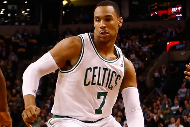 Celtics Rookie Jared Sullinger to Miss Remainder of Season