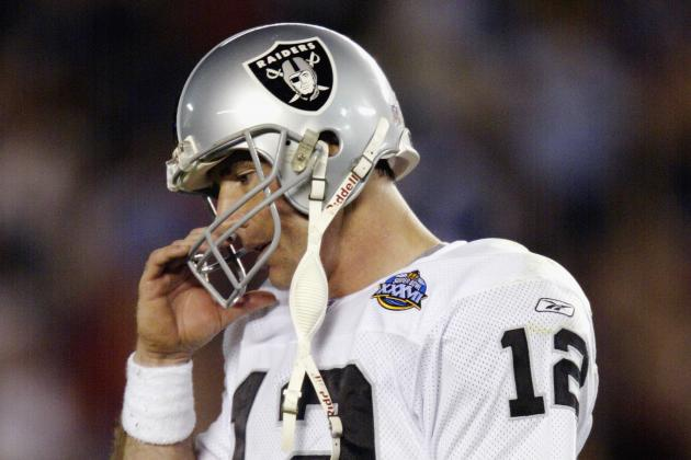 The Biggest Disappointments in Super Bowl History