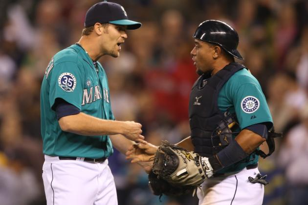 Mariners Payroll Stands at Just Under $79 Million with ST Right Around Corner