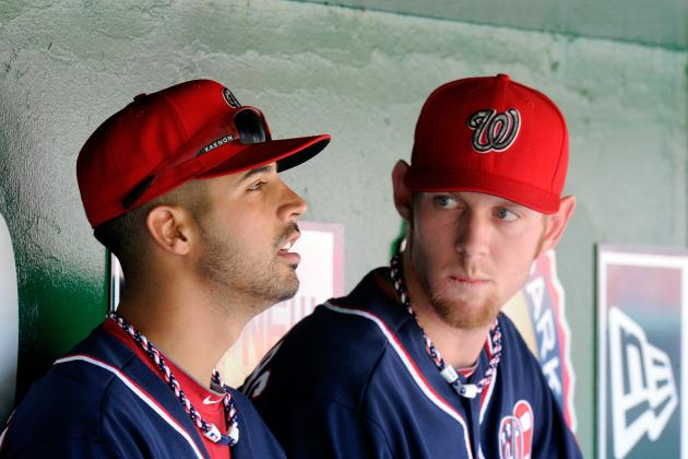 MLB Preseason Evaluation Series: 2013 Washington Nationals