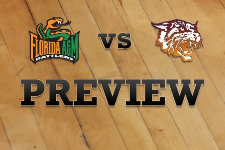Florida A&M  vs. Bethune-Cookman: Full Game Preview
