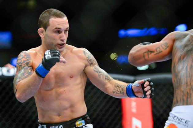 UFC 156: Why Frankie Edgar Is the Toughest Fighter in MMA Today