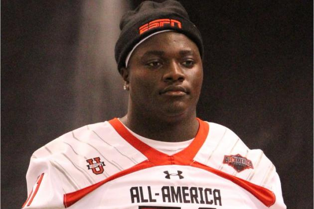 3 Things That Make 5-Star DT Montravius Adams Special