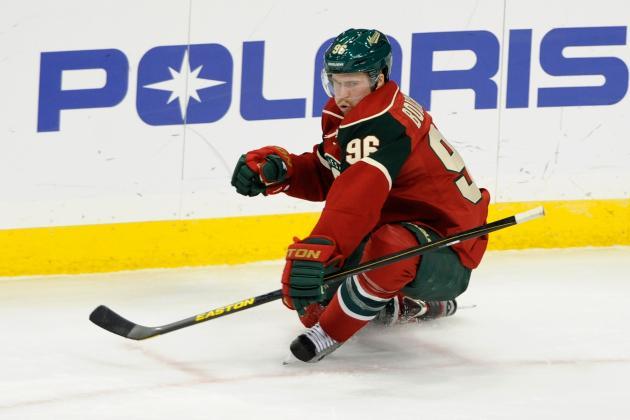 In Shortened NHL Season, Effort Beats Aesthetics