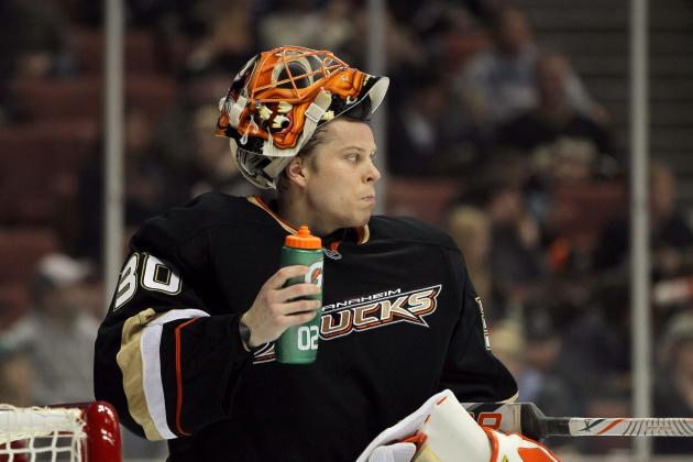 Koivu, Granlund Face an Old Foe Tonight in Anaheim