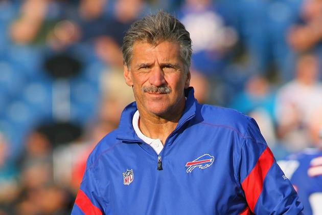 Buccanneers Hire Former NFL Coach Dave Wannstedt as Special Teams Coordinator