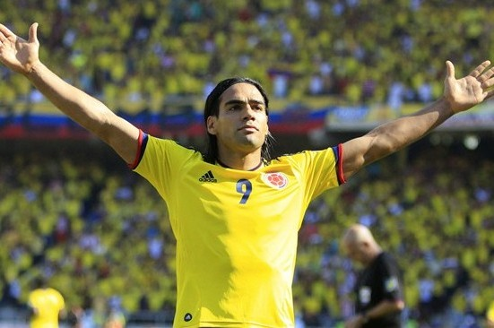 Colombia vs. Guatemala:  International Friendly Preview