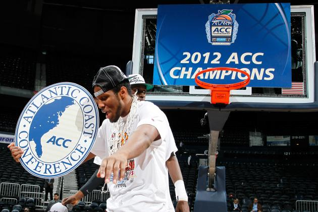 Source: ACC Eyes Men's Hoops Tourney in N.Y.