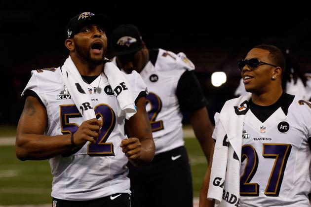 Super Bowl Point Spread: Ravens Who Will Prove Vegas Wrong with Big Game