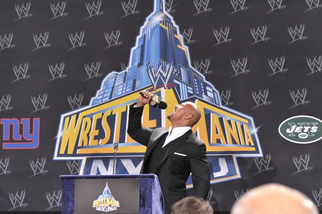 How WWE Can Avoid the WrestleMania Hangover and Create New Stars