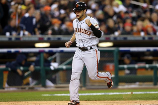 San Francisco Giants: Why the Left Field Tandem Will Be a Strength in 2013