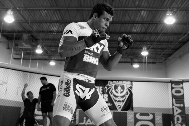 Brazilian MMA Athletic Commission Says Vitor Belfort Hasn't Failed Drug Test
