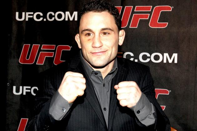 The Frankie Edgar Paradox
