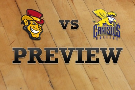 Iona vs. Canisius: Full Game Preview