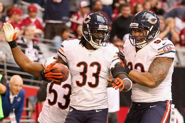 NFL Defensive Player of the Year: Charles Tillman Is Serious Contender