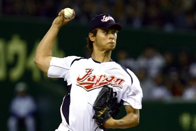 Who Will Be This Year's Yu Darvish at the 2013 World Baseball Classic?