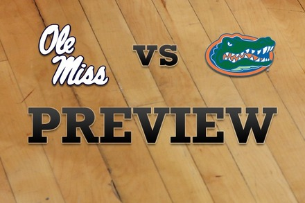 Mississippi vs. Florida: Full Game Preview
