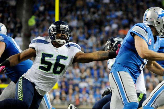 Seahawks Leroy Hill's Story Won't Have a Happy Ending Without Serious Changes