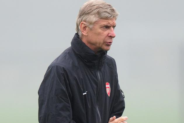 Wenger: This Team Has a Fantastic Focus