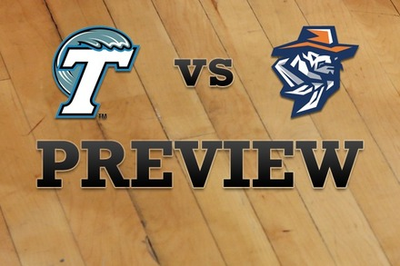 Tulane vs. UTEP: Full Game Preview