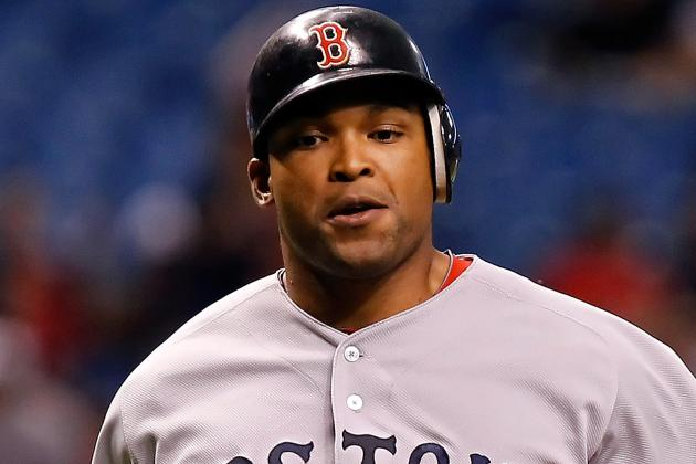 Mets Sign Marlon Byrd
