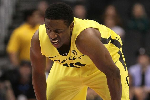 Oregon's 'Little Guy,' Johnathan Loyd, Ready to Give 'a Little More'