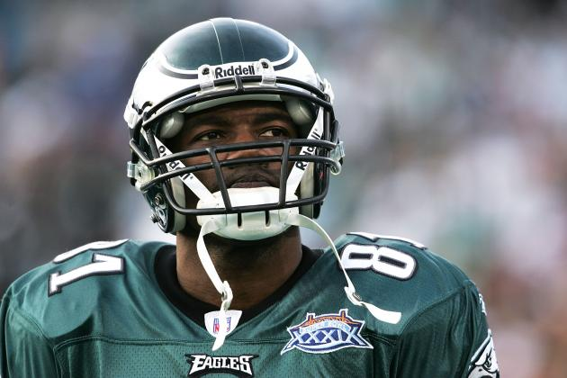 Randy Moss Says Terrell Owens Is One of the 5 Best Players in NFL History