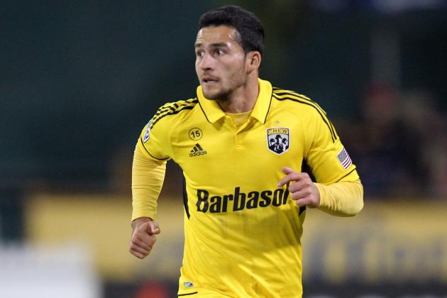 Crew Trade Duka to Fire for Oduro