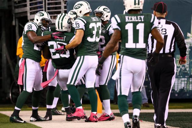 Why the Jets Are Not as Far Away from Playoff Contention as You Think