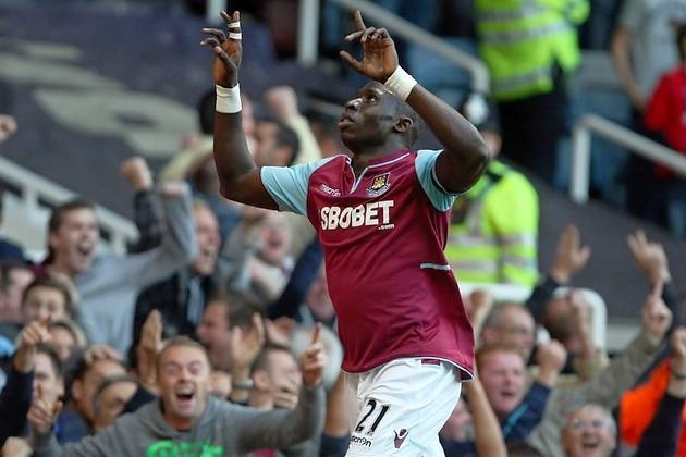 Allardyce Relieved to Keep Diame