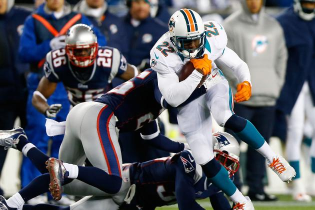 Miami Dolphins Intend to Rebuild Gutted Roster