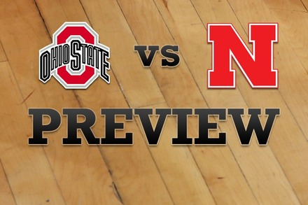 Ohio State vs. Nebraska: Full Game Preview