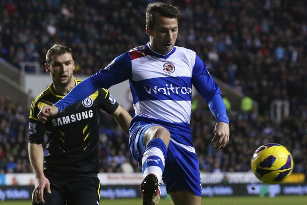 Reading Striker Adam Le Fondre Proud to Silence Skeptics