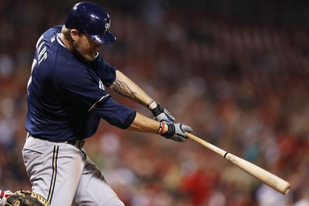 Corey Hart Hopes to Return from Knee Surgery by the End of April