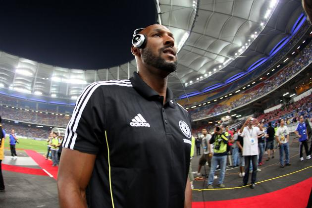 Juventus' Poor Transfer Window: Juve Sign Anelka Whilst Milan Sign Balotelli