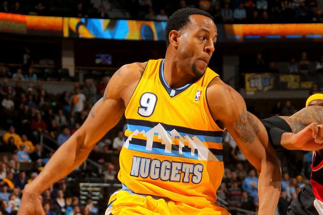 Nuggets Beat Hornets 113-98