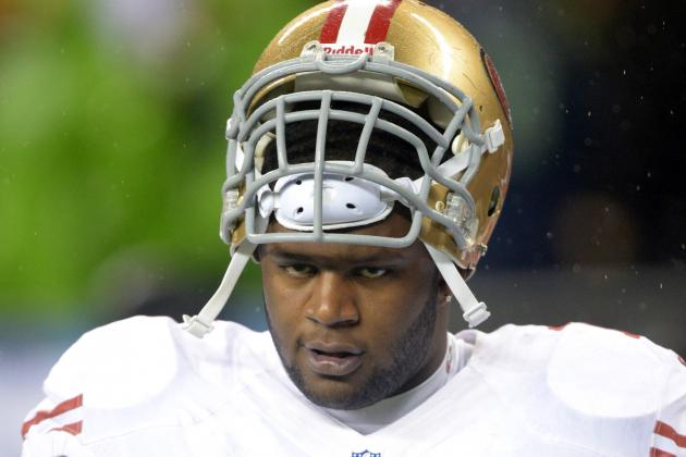 Anthony Davis, the Former Rutgers Star, Is Living a Charmed Life in the NFL