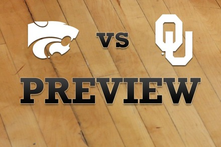 Kansas State vs. Oklahoma: Full Game Preview