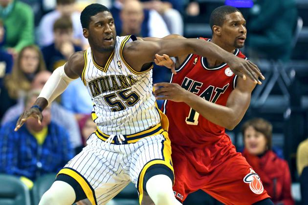Miami Heat vs. Indiana Pacers: Live Analysis, Score Updates and Highlights