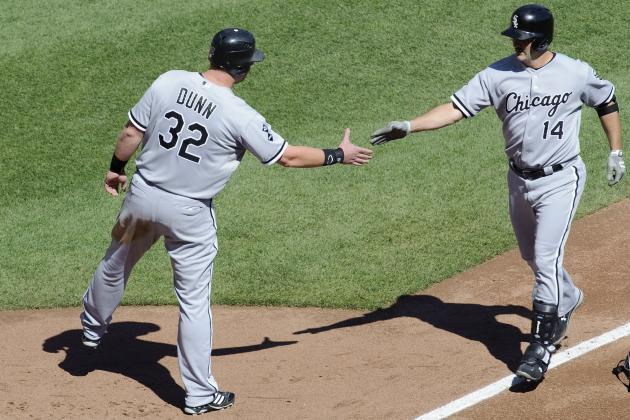 MLB Preseason Evaluation Series: 2013 Chicago White Sox