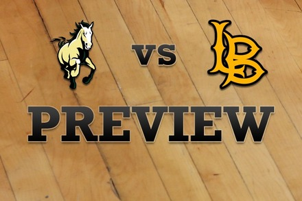 Cal Poly vs. Long Beach State: Full Game Preview