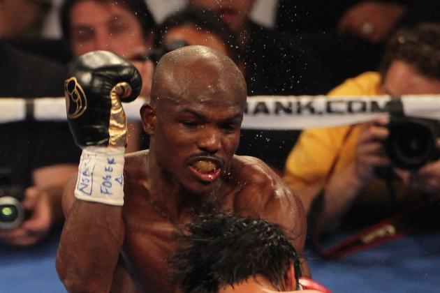 Tim Bradley – Ruslan Provodnikov Finalized for March 16th at Home Depot Center