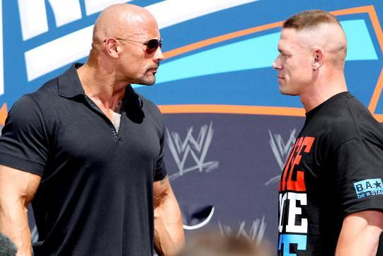 WrestleMania 29: The Only Way in the World That Rock vs. Cena II Is Acceptable