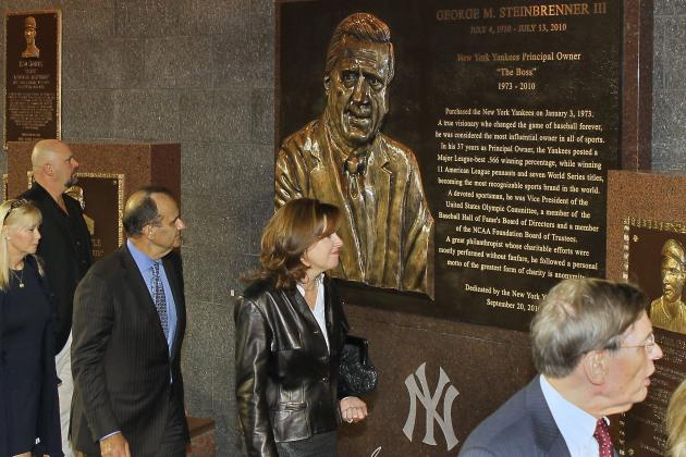 Why the Yankees Will Never Again Be the Steinbrenner Yankees as We Knew Them